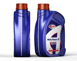 Agrinol Oils for 2­ and 4­stroke engines moto racer 2t